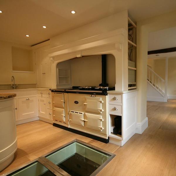 Solid Wood Flooring Oiled White Oak