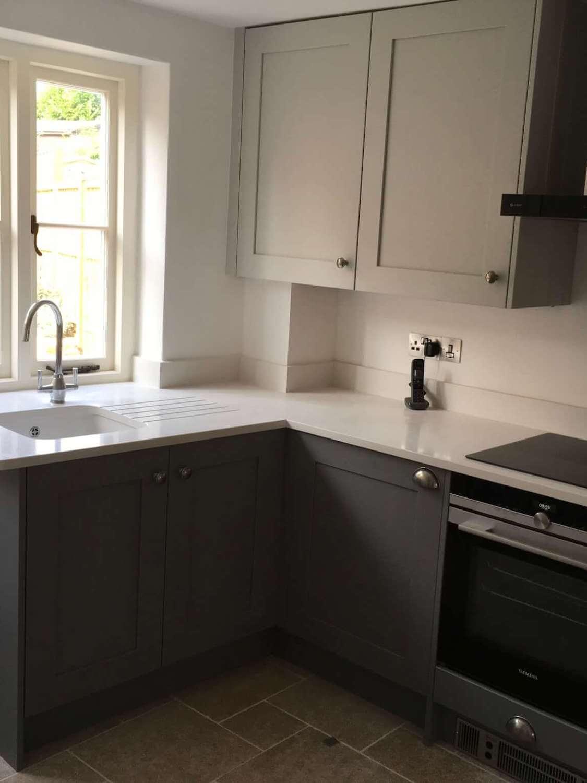 Burford Kitchens and Interiors Studio