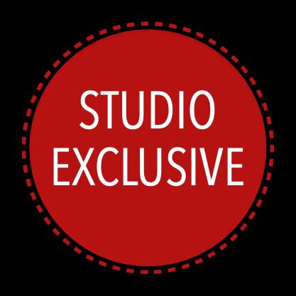 studio exclusive